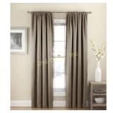 Room-Darkening Curtain