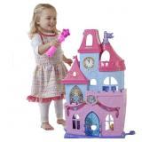 Princess Magical Wand Palace