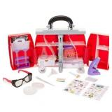 Project Mc2 Ultimate Lab Kit with 15+ Experiments