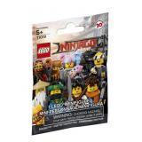 LEGO NINJAGO MOVIE MINI FIGURE