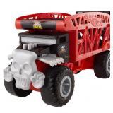 Hot Wheels Monster Truck Bone Shaker