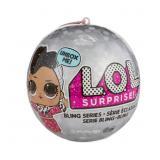 L.O.L. Surprise! Bling  Glitter Details & Doll