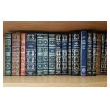 Lot Of International Collectors Library Hardcover