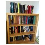 Lot Of Books Fiction Novels & More