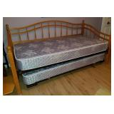 Original Mattress Factory Twin Day Bed