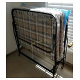 Full Size Folding Bed Cot