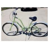 Electra Townie Ladies Bicycle