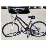 Schwinn Clear Creek Ladies Mountain Bike