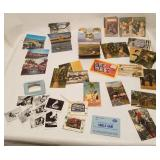 Vintage Postcards & Photos