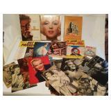 Marilyn Monroe Book, 50