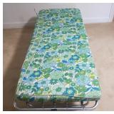 Vintage Imperial American Fold Up Bed