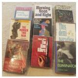 Lot Of Vintage Hardcover Books, The King Killers