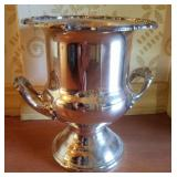 New Port By Gorham Silver-plated Wine Bucket