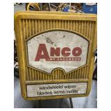 Anco By Anderson Windshield Wiper Refill Bin