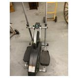 Body Rider Exercise Equipment