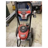 Simpson Gas Power Pressure Washer 3000 Psi 2.4Gpm