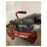 Craftsman Air Compressor 125 Psi 1.5 Hp 2 Gallon