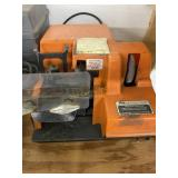 Cole 3Kcc Key Cutting Machine