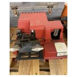Cole 4kcc Key Cutting Machine