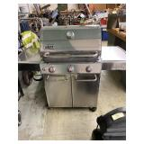 Weber Genesis Special Edition Natural Gas Grill