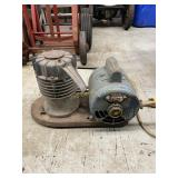 Century Table Top Air Compressor