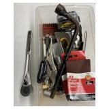 Miscellaneous Small Tool Bin