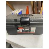 Rubbermaid Tool Box