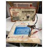 Vintage Electronic Ignition Tester