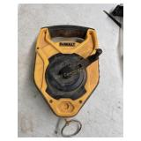Large Dewalr Chalk Line
