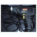 Craftsman 6.0 Amp Professional Electric Drill