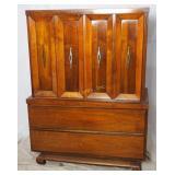 Tall 5 Drawer Martinsville Dresser Chest Of Drawer