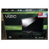 """Vizio E320va 32"""" Lcd Hd Tv W/ Remote"""