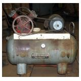 Craftsman Electric Air Compressor