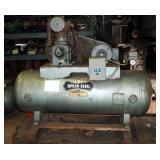 Saylor-beal Air Compressor Model 705