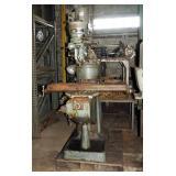 Enco Model 25 Milling Machine