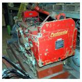 Continental Stand By Fire Pump Unit