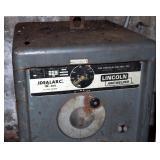 Lincoln Electric Tm-500 Arc Welder