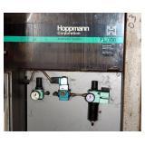 Hoppman Corp F1/100 Bottling Machine