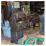 """American Tool Works 18"""" Metal Working Lathe"""