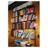 Vintage  Business Legal Reference Books 6 Shelves