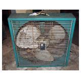 "Vintage Westinghouse 22"" Electric Fan"