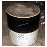 Antique Star 6 Gallon Stoneware Crock Pottery