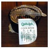 New Vintage Qwik Cook Alternative Grill Cooker