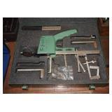Vintage Federal 99 P 22 Internal Diameter Gauge