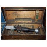 Vintage Standard Dial Bore Gage No 6 Tool