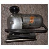 Vintage Ram Tools Model R 44 Sabre Saw