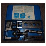 Gould Imperial 53 F Air Flaring Tools Set