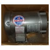 New Baldor ¼ H P Enc Tefc 1425  R Pm 3 Phase Motor