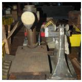 Heavy Duty Cast Iron Pressure Gauge Tool