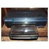 H P Deskjet Model 8980 Printer Used